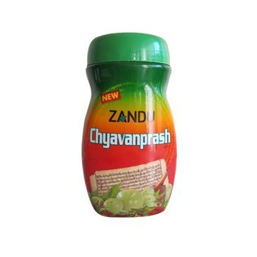 Zandu Chyawanprash 500 Gm