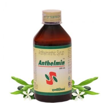 Yamuna Pharmacy Anthelmin...