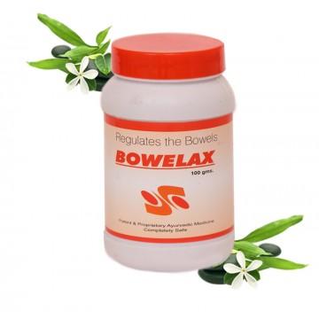 Yamuna Pharmacy Bowelax 100 Gm