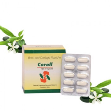 Yamuna Pharmacy Corell 10 Cap