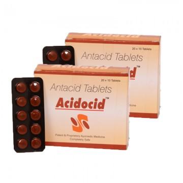 Yamuna Pharmacy Acidocid...