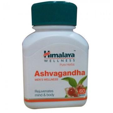 Himalaya Ashwagandha 60 Tab