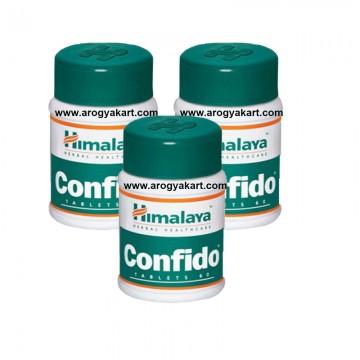Himalaya Confido 60 Tab