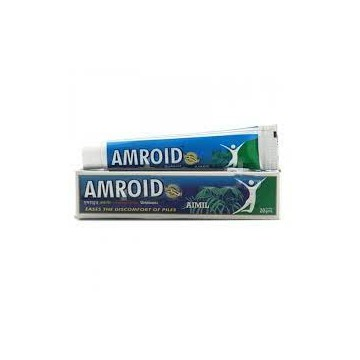 Aimil Amroid Ont 20 Gm