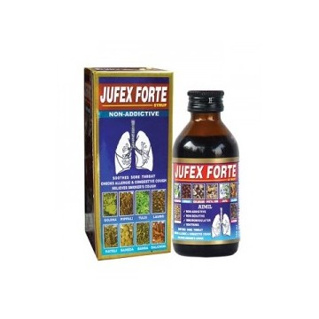 Aimil Jufex Forte Syp 100 Ml