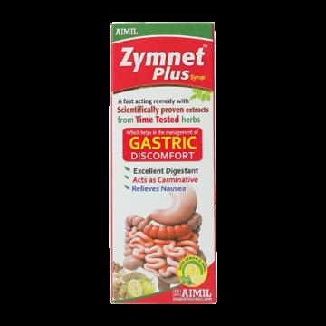 Aimil Zymnet Plus Syp 200 Ml