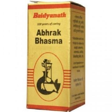 Baidyanath Abhrak...