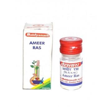 Baidyanath Ameer Ras 2.5 Gm