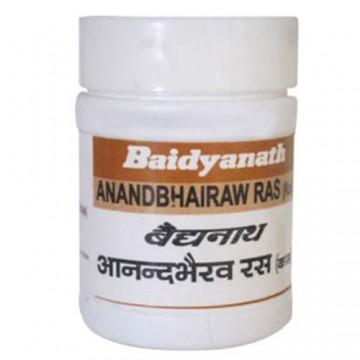 Baidyanath Anandbhairav Ras...