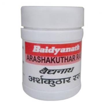 Baidyanath Arshkuthar Ras...