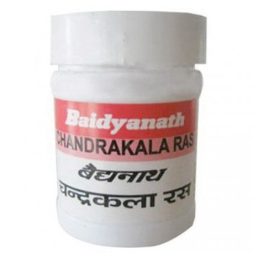 Baidyanath Chandrakala Ras...