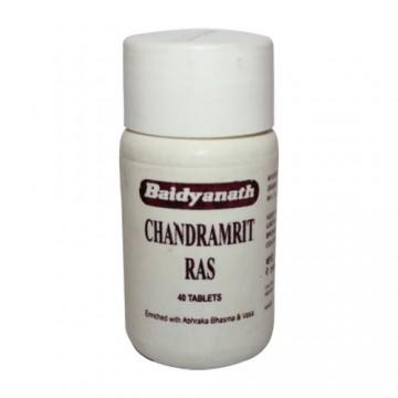 Baidyanath Chandramrit Ras...