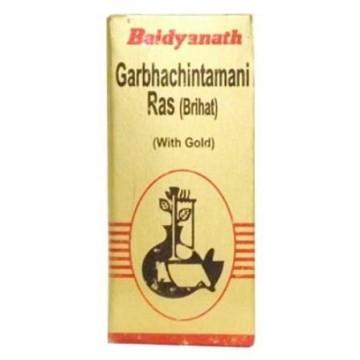 Baidyanath Chintamani Ras...
