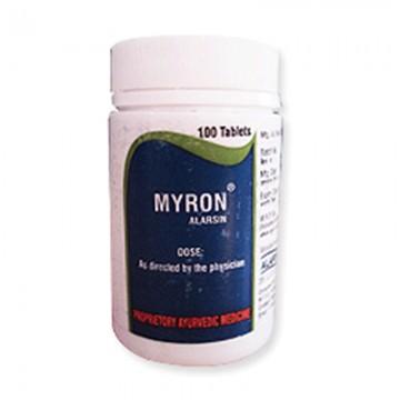Alarsin Myron 100 Tab